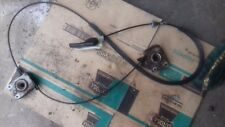R reg 1997 bmw 318tds compct se complete bonnet release mechanism