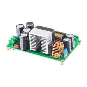 DPX800S DC-DC NC CV CC Booster Module CNC Boost Adjustable MPPT 12V~120V 0-15A
