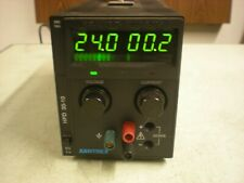 Xantrex HPD 30-10 - 30V 10Amp DC Power Supply - Powers up as shown