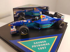 Rare Formule 1 Onyx Red Bull Sauber Petronas C16 1997 1/43