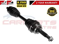 DRIVESHAFT AXLE TOYOTA AVENSIS T25 1.8 PETROL 2003-2008 RIGHT OFF DRIVER SIDE