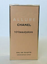 CHANEL Allure EDT 3.4oz **NEW**