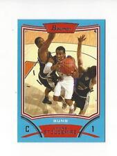 2008-09 Bowman Blue #91 Amare Stoudemire Suns /499