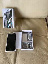 Apple iPhone 4S - 16 Go - Noir (Désimlocké)