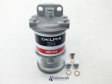 "Filter Assembly Agglomerator 1/2"" UNF Glass Bowl Filter Delphi HDF296 5836B100"