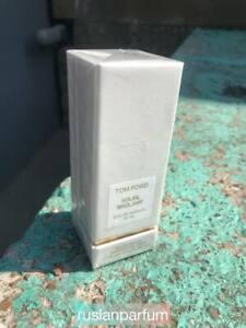 Tom Ford Soleil Brûlant Unisex Eau De Parfum - 50ml / NEW