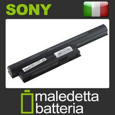 Batteria 10.8-11.1V 5200mAh per Sony Vaio VPC-CA1S1E/B