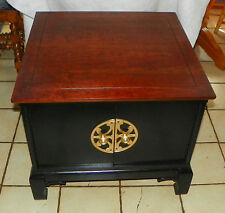Cherry End Table / Side Table  (T473)