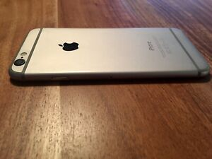 Used Working Apple iPhone 6 - 16GB - Space Gray A1549 (GSM) Cracked Screen