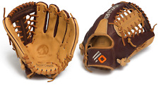 "Nokona Alpha 11.25"" Youth Baseball Glove S-200M/L"
