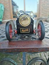 Mamod steam car