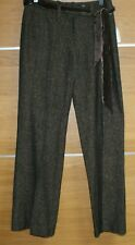 H&M  tweed trousers size 36 / S