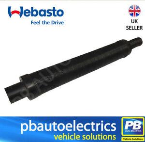 Webasto Air Intake Silencer Pipe 22mm for Air Top 2000 Range - 1313514 #C