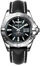 A49350L2/BA07-429X | BREITLING GALACTIC 41 | BRAND NEW & AUTHENTIC MEN'S WATCH