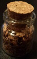 English Oak Wood - sawdust shaving flake turning leaf dust powder chip