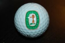 Golf Ball Logo Hill Country Golf Club , San Antonio, Tx