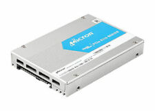 "Micron MTFDHAL11TATCW-1AR18ABYY 9200 ECO 11TB NVMe PCIe3.0 3D TLC 2.5"" 15mm SSD"