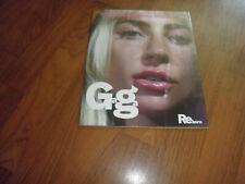 "New York Times Style Magazine-LADY GAGA ""Reborn"" 2018-Mint"
