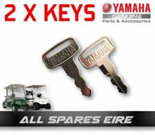 NEW YAMAHA GOLF CART BUGGY KEY G14 G16 G19 G22 G29 DRIVE PETROL & ELECTRIC