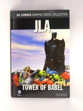 JLA Tower oF Babel - DC - Graphic Novel # 13G8