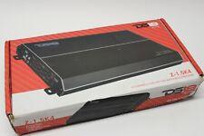 DS18 1500 Watts 4 Channel Amplifier Class AB Z-1.5K4 Elite Series Amp