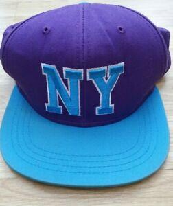 No fear NY  childrens cap