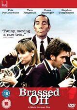 Brassed off 6867449000596 DVD Region 2