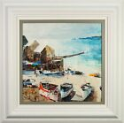 TOM BUTLER (MODERN) ARTIST SIGNED LIMITED EDITION COLOUR PRINT, REFLECTIONS