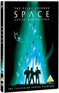 R. Lee Ermey, Morgan Weisser-Space - Above and Beyond: The Pilot Episode DVD NEW