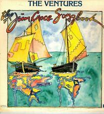 The Ventures Vinyl LP United Artists 1974, UA-LA-217G, Jim Croce Songbook ~ NM-!