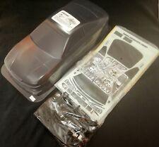 RC 1/10 EP Car 190mm Clear Body shell NISSAN S15 fits Tamiya HPI Yokomo