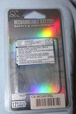 CAMERON SINO Batterie Motorola A910 -  CS-MOA910SL