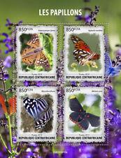 Central Africa 2019  fauna Butterflies   S201912