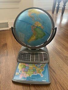 Oregon Scientific Smart Globe *DELUXE EDITION*