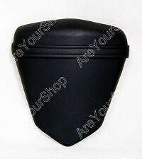 Passenger Rear Seat Leather Pillon For Yamaha YZF R6 2006-2007 AY