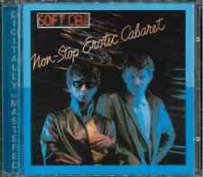 """SOFT CELL """"Non Stop Erotic Cabaret"""" CD-Album"""
