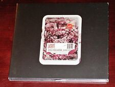 Napalm Death: Apex Predator - Easy Meat CD 2015 Century Media Digipak w/ Sticker