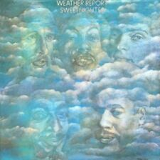 *NEW* CD Album Weather Report - Sweetnighter (Mini LP Style Card Case)