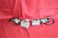 Antriebmotor für Elektrorollstuhl  / Elektromobil      ****  2 Stück  * DC 24 V