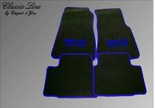 Fußmatten für Nissan 300 zx , 300ZX Twin Turbo Logo 204,Fussmatten,Autoteppich