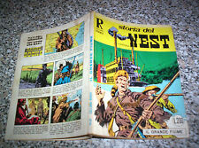 COLLANA RODEO STORIA DEL WEST N.2 ORIGINALE DEL 1967 MB/OTT TIPO TEX ZAGOR MARK