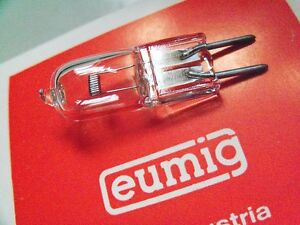 Projector bulb lamp EUMIG MARK 8 & M 12v 100w