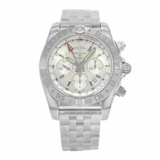 Breitling Mechanical (Automatic) Round Wristwatches