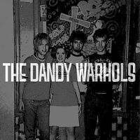 The Dandy Warhols - Live At The X-ray Cafi [New Vinyl] Extended Play