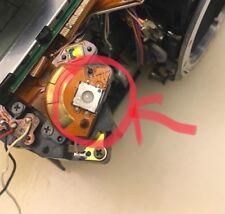 Pentax Digital DSLR Camera Shutter Button Switch Replacement Part
