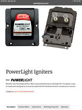 Beckett 51771u Igniter New Improved Transformer Use On A Af Amp Afg Energy Logic