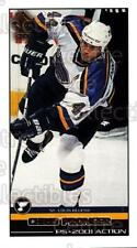 2000-01 Private Stock PS 2001 Action #52 Chris Pronger