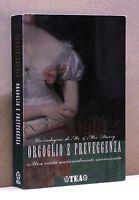 ORGOGLIO E PREVEGGENZA - C. Berris [Libro, Tea editrice]