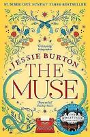 The Muse, Burton, Jessie, Very Good Book
