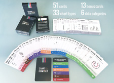 Chart Chooser Cards (Data Visualization and Storytelling)
